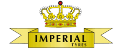 imperial Snow dragon 3 275/35  R19 100V