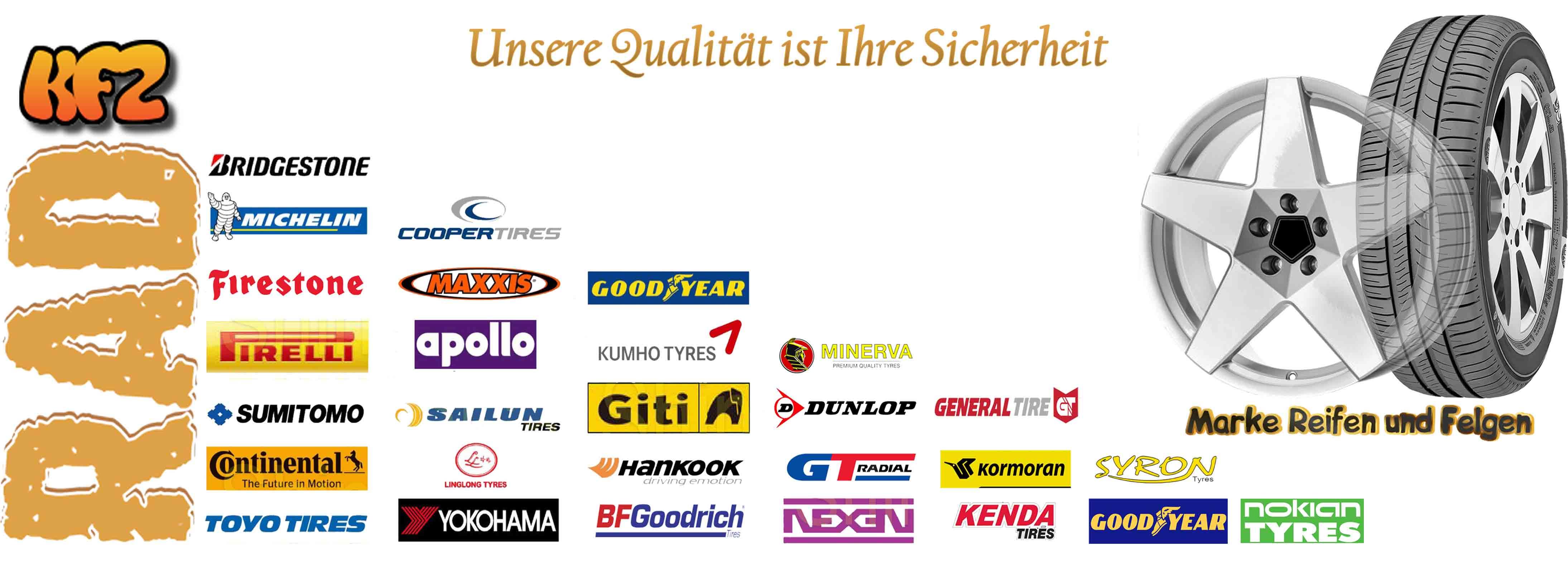 Informationen über uns ☆ Kfzrad.de