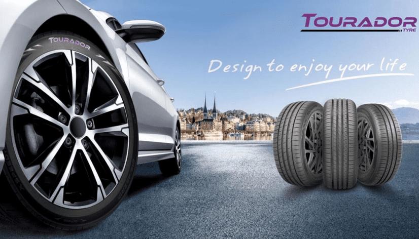 Tourador Reifen Hersteller. Markenbeschreibung, Modellübersicht, Liste aller Modelle