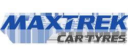 logo Maxtrek