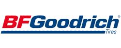 logo BfGoodrich