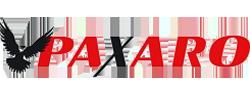logo Paxaro